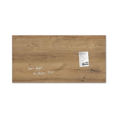 Lavagna magnetica legno di Lovethesign