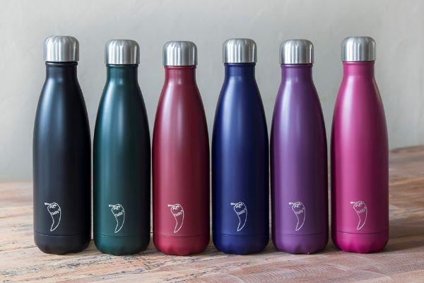 Chilly's bottles contenitori termici bibite