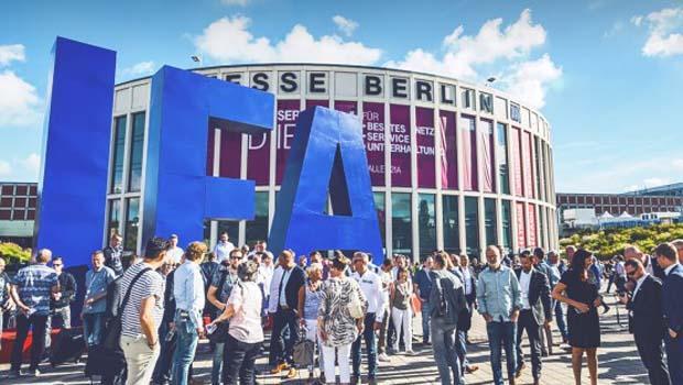 IFA 2018 Berlino
