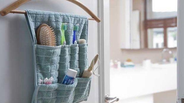 Come riutilizzare vecchi asciugamani con il fai da te
