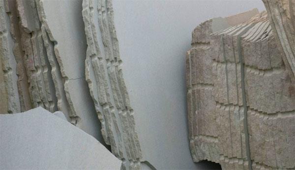 Lastre grezze di pietra serena, by Raspanti