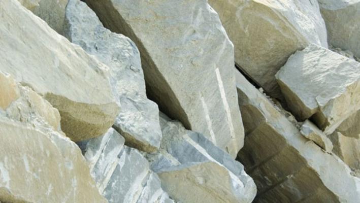 Massi di pietra serena grezza, by Raspanti