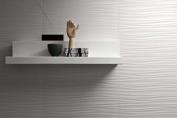 Marazzi lastre ceramica 3d