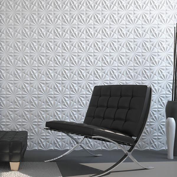 Piastrella ceramica fiore WOW Design