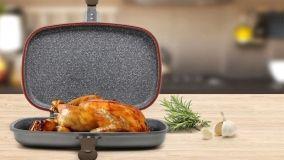 Pentola fornetto come alternativa al forno tradizionale