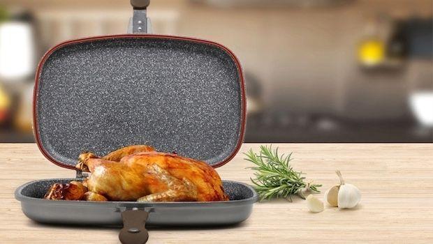 Pentola fornetto: una valida alternativa alla cottura in forno