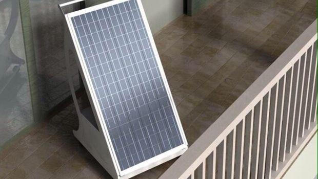 Pannelli fotovoltaici portatili per la casa, il lavoro e le vacanze