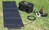 Pannello fotovoltaico compatto per outdoor di Powerenz