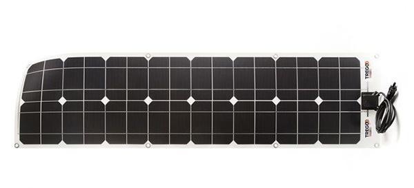Pannello fotovoltaico portatile da 65 W di Tregoo
