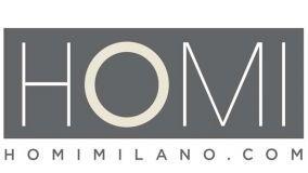 Ritorna HOMI, la fiera dedicata alla casa e agli stili di vita