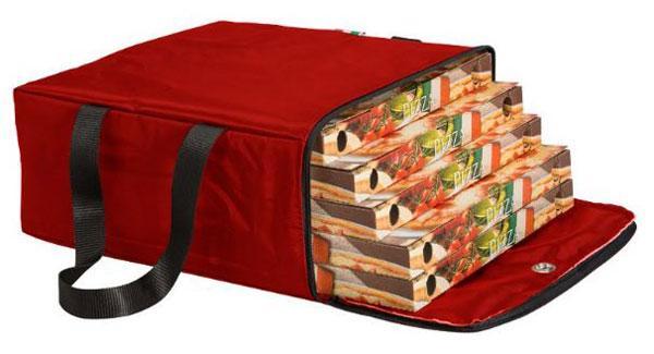 Borsa termica per pizze di MAXBOX