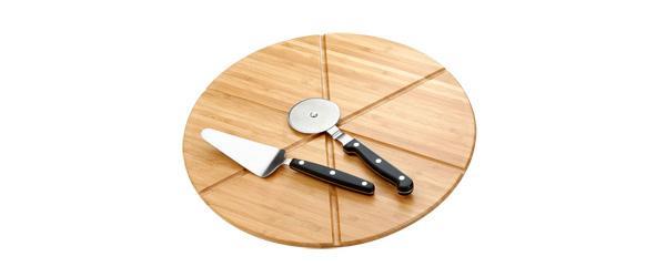 Articoli per pizzeria a uso domestico, by OfficinaColtelli