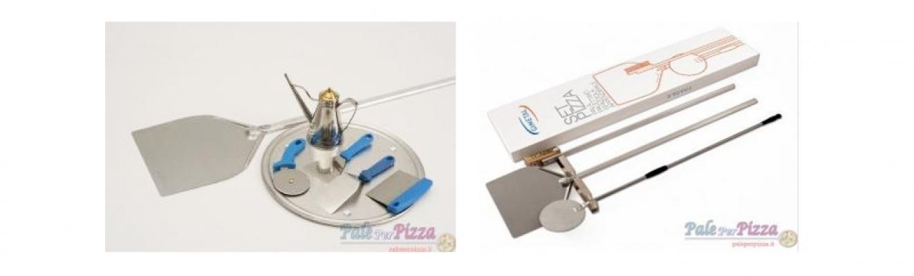 Attrezzi per pizzeria, by PaleperPizze