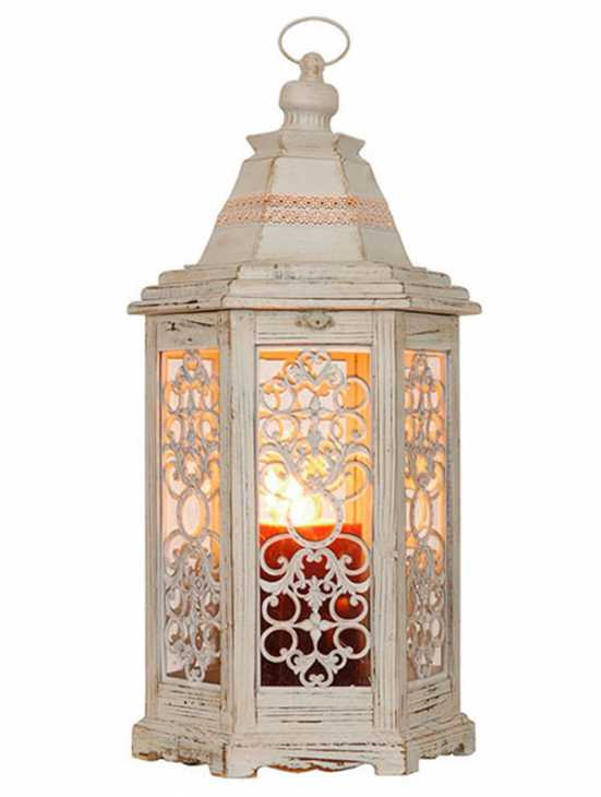 Lanterne legno da Buy Style
