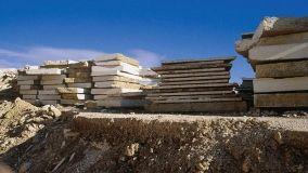 La pietra della Lessinia o pietra di Prun, un materiale versatile e resistente