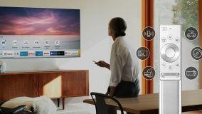 Tv Qled per un'esperienza visiva realistica e sorprendente