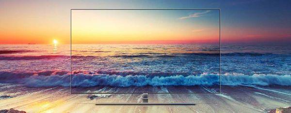 Immagini tv di QLED TV 2018 nuovo tv Samsung