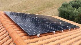 Prescrizioni impianto fotovoltaico