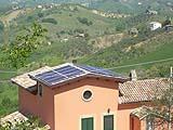 Impianto fotovoltaico tetto casa a Penne - Icaro Srl