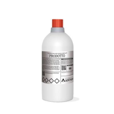 Detergente Deterg-A di Azichem per protezione balconi dalle infiltrazioni d'acqua