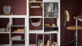 Libreria Ikea: ecco i modelli che staranno bene ovunque