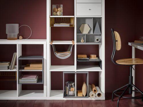 Libreria Kallax Ikea