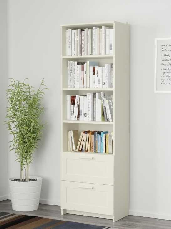 Libreria Ikea modello Brimnes