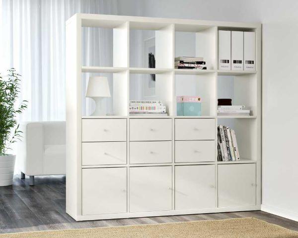 Cubi Ikea Libreria Kallax