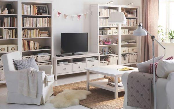 Libreria componibile Ikea