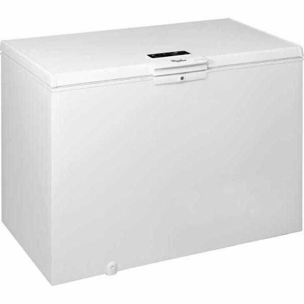 Freezer a pozzetto Whirlpool WHE39392
