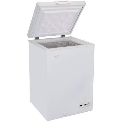 Piccolo congelatore Haier BD-103RAA freestanding Chest 103L A+  su Amazon