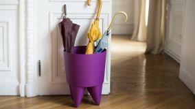 Pouf contenitore: design e praticità in ogni angolo di casa
