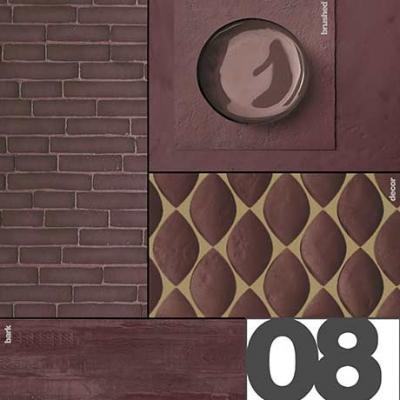 Ceramiche bagno Florim - Materia Project - colore 08
