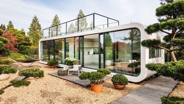 Tiny house: cosa sono, i vantaggi e gli svantaggi