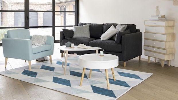 Tavolini da salotto: 8 modelli per ogni stile e budget