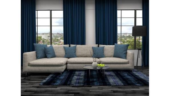 Abbinamento colori pareti da bluinteriorfengshuilovetoknow.com