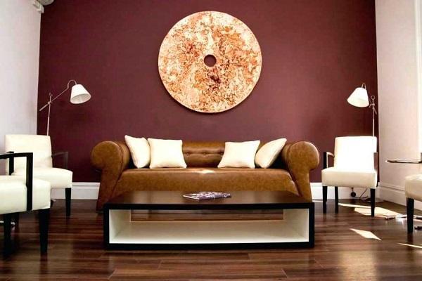 Abbinamento colori caldi da thechowdown.com