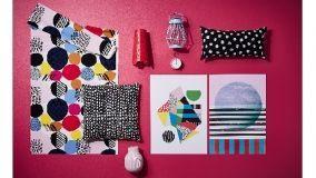 Arredare la casa con i cuscini Ikea: tutti i modelli più trendy