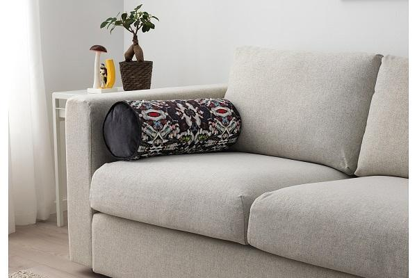 Cuscino Ikea Foremal ambiente