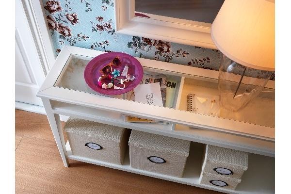 Tavolo consolle Liatorp Ikea