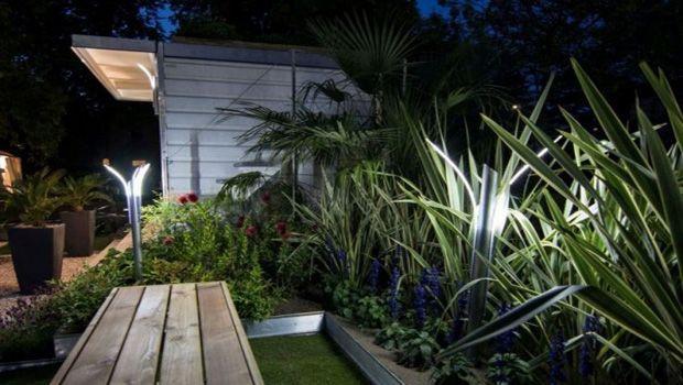 Lampioni da giardino per vivere meglio lo spazio esterno