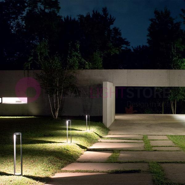 Lampioni da giardino per una perfetta illuminazione degli for Lampioni da giardino obi