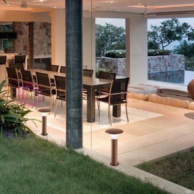 Lampione giardino Houston - Italianlightstore