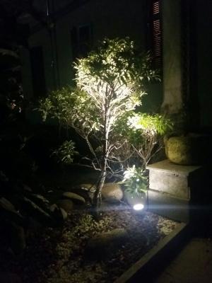 Faro giardino - Illuminazione giardino