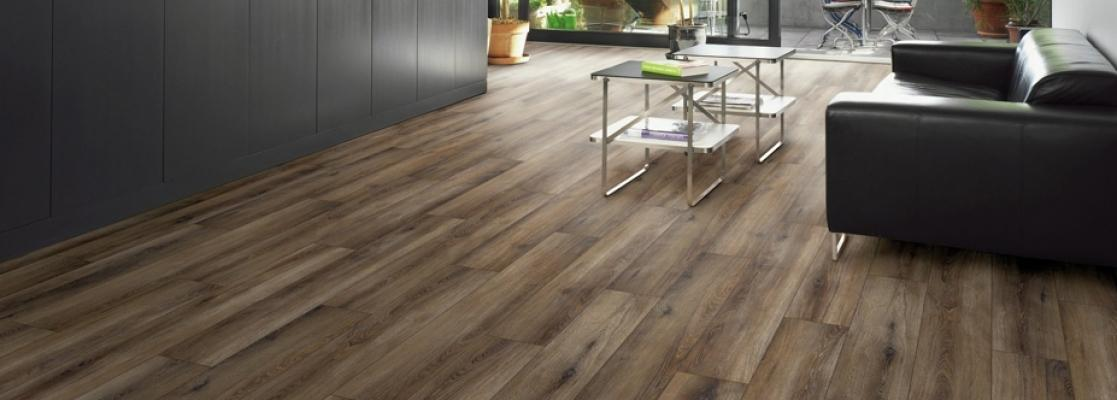 Pavimento in laminato rovere rio - Parquet collection