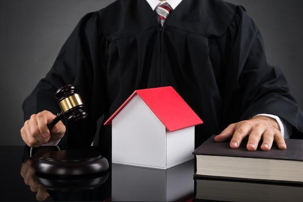 Annullamento vendita immobile