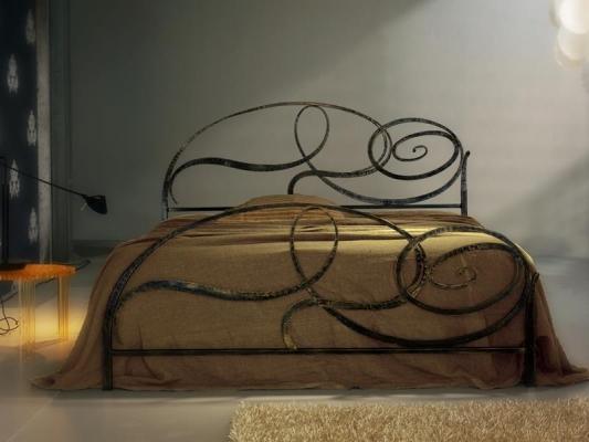 Letto ferro modello Capriccio di Arte&Stile