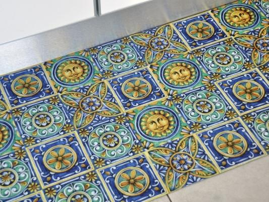 Tappeti per bagno Provenza Sorrento