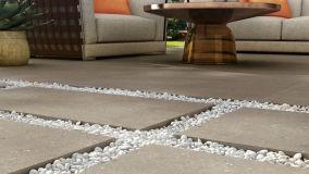 Pavimenti per esterni in gres: caratteristiche e nuove tendenze