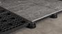 Sistema K2 di Ceramiche Keope per pavimenti galleggianti da esterni